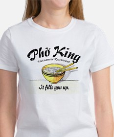It Fills You Up Pho King Tee