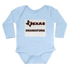 Texas Dramaturg Body Suit