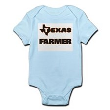 Texas Farmer Body Suit