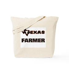 Texas Farmer Tote Bag
