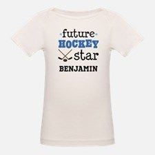 Future Hockey Star T-Shirt