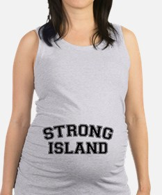 Strong Island Maternity Tank Top