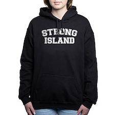 Strong Island Women's Hooded Sweatshirt