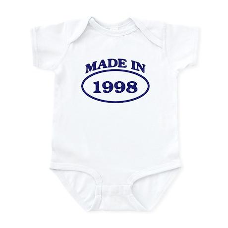Made in 1998 Infant Bodysuit