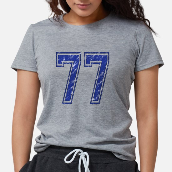 77 Jersey Year T-Shirt