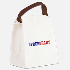 #FREEBRADY Canvas Lunch Bag