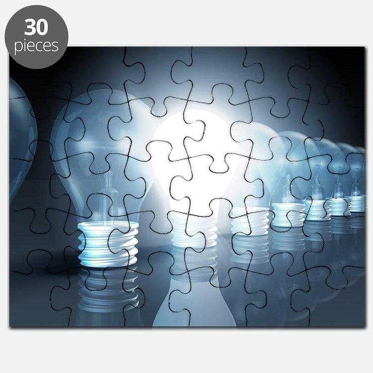 Creative Thinking Puzzle
