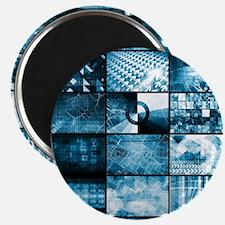 Technology Network Magnet