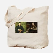 Unique Gilbert sullivan Tote Bag