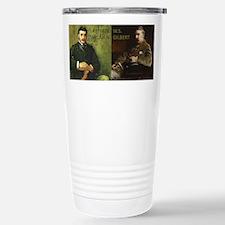 Unique Sullivan Travel Mug