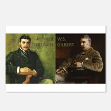 Cute Arthur Postcards (Package of 8)