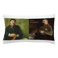 Unique Gilbert Pillow Case