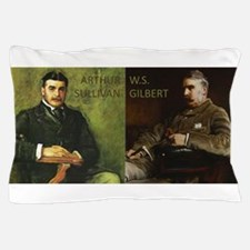 Cute Sullivan Pillow Case