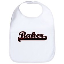 Baker Classic Job Design Bib