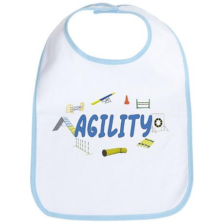 Agility Bib