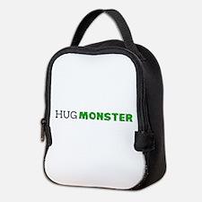 Unique Snuggle bug Neoprene Lunch Bag