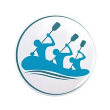 "River Rafting 3.5"" Button (100 pack)"