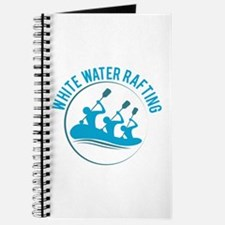 White Water Rafting Journal
