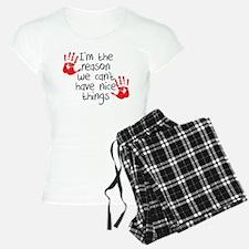 Nice things Pajamas