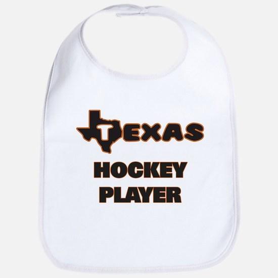 Texas Hockey Player Bib