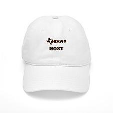 Texas Host Baseball Cap