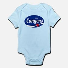 The Canyons Ski Resort Utah Oval Body Suit