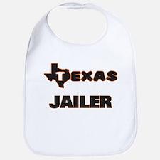 Texas Jailer Bib
