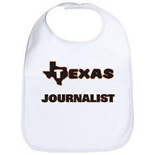 Texas Journalist Bib