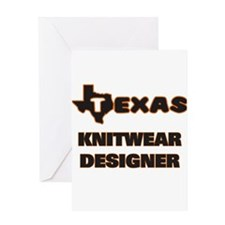 Texas Knitwear Designer Greeting Cards