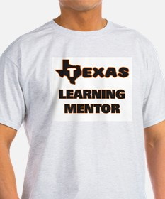 Texas Learning Mentor T-Shirt