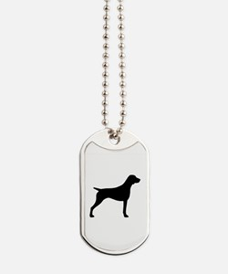 German Shorthaired Pointer Dog Tags