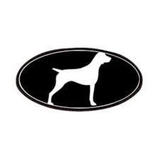 German Shorthaired Pointer Patch