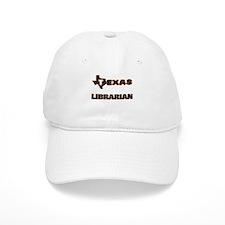 Texas Librarian Baseball Cap