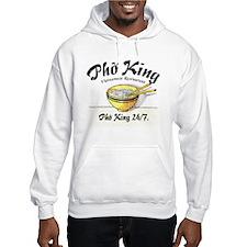 Pho King 24-7 Hoodie
