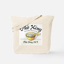 Pho King 24-7 Tote Bag