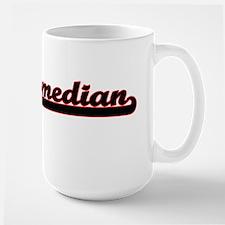 Comedian Classic Job Design Mugs