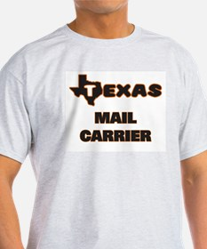 Texas Mail Carrier T-Shirt