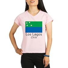 Los Lagos - DS Performance Dry T-Shirt