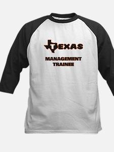 Texas Management Trainee Baseball Jersey