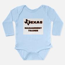 Texas Management Trainee Body Suit