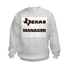 Texas Manager Sweatshirt
