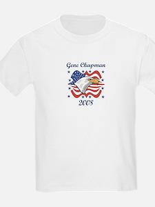 Gene Chapman 08 (eagle) T-Shirt