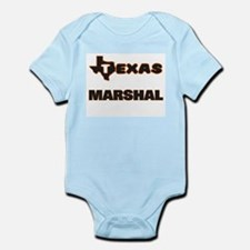 Texas Marshal Body Suit