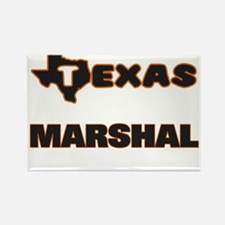 Texas Marshal Magnets