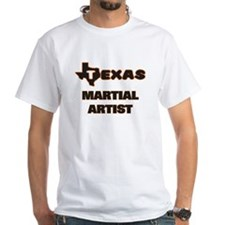 Texas Martial Artist T-Shirt