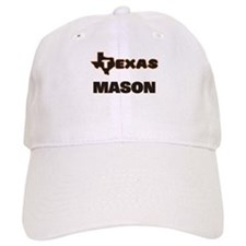 Texas Mason Baseball Cap