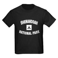 Shenandoah National Park T