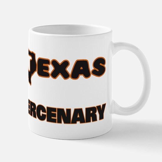 Funny Mercenaries Mug
