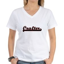 Crafter Classic Job Design T-Shirt