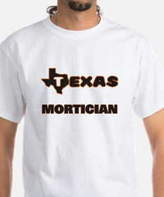 Texas Mortician T-Shirt